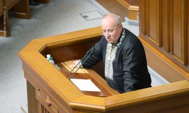 Народний депутат України Віктор Чумак відвідав ПДТУ