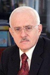 Волошин Вячеслав Степанович - ректор