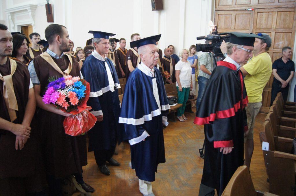Вручення дипломів випускникам ДВНЗ «ПДТУ» 2017 року - 1581