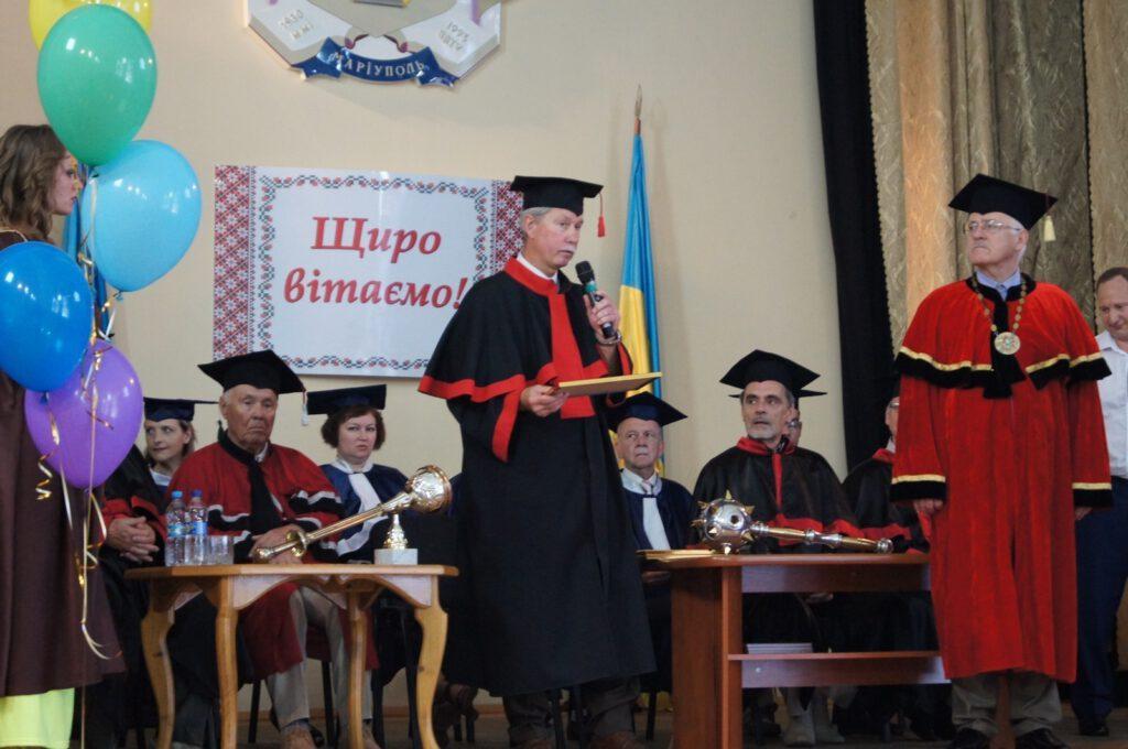 Вручення дипломів випускникам ДВНЗ «ПДТУ» 2017 року - 1610