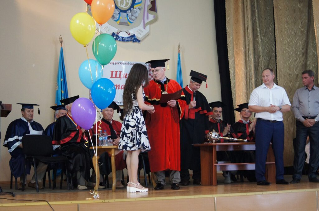 Вручення дипломів випускникам ДВНЗ «ПДТУ» 2017 року - 1615