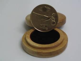 Золота медаль Міжнародного салону винаходів і нових технологій
