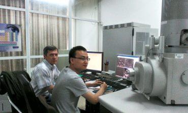 Міжнародна діяльність на кафедрі фізики ПДТУ