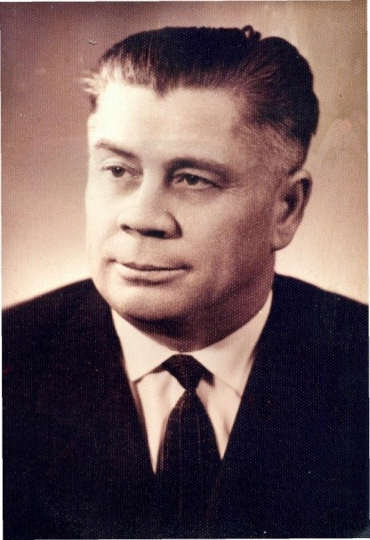 Иванушкин Павел Федорович