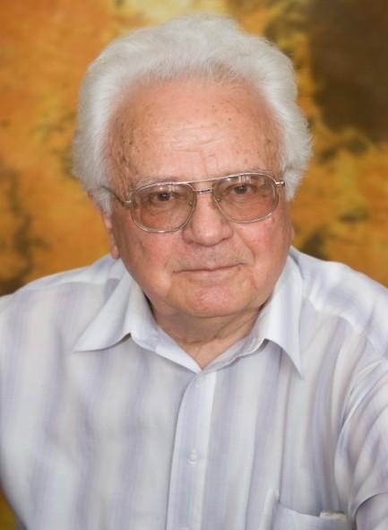 Капланов Василий Ильич