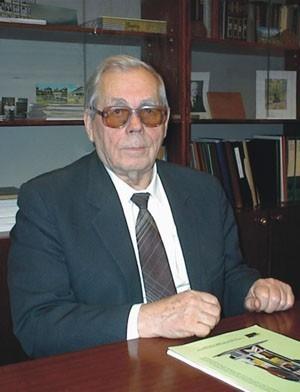 Соколов Лев Микойович
