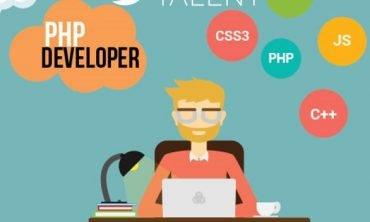 Професійне стажування для PHP-розробників