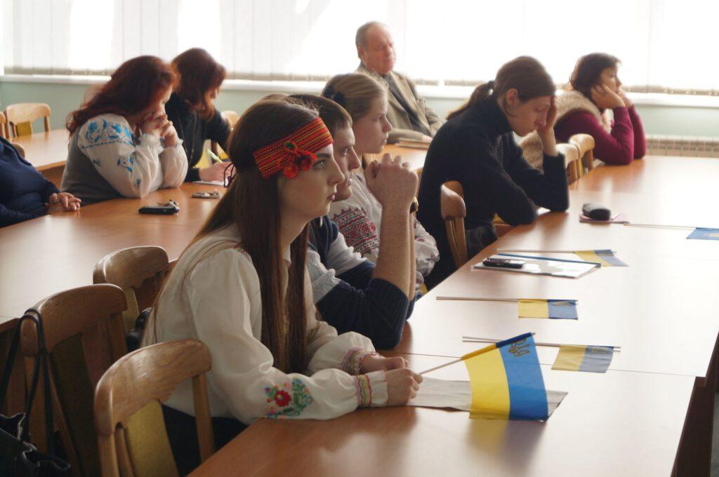 Кафедра української мови та слов'янської філології - 5272