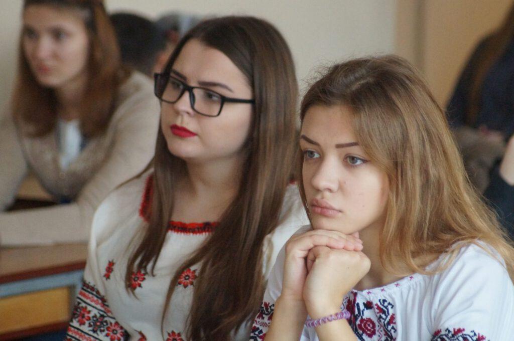 Кафедра української мови та слов'янської філології - 5278