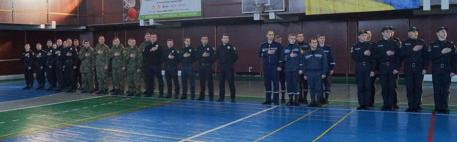 На честь Дня Збройних Сил України в ПДТУ відбувся турнір з футболу на «Кубок Миру»