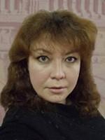 Захаренко Наталя Сергіївна