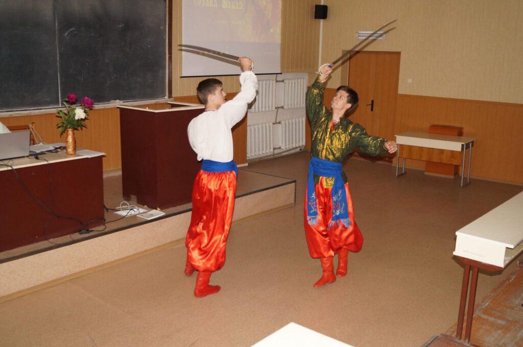 Кафедра філософських наук та історії України - 7232