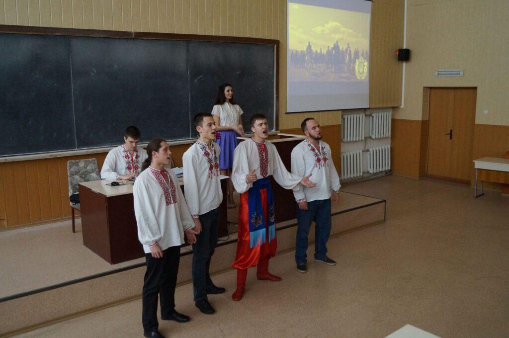 Кафедра філософських наук та історії України - 7234