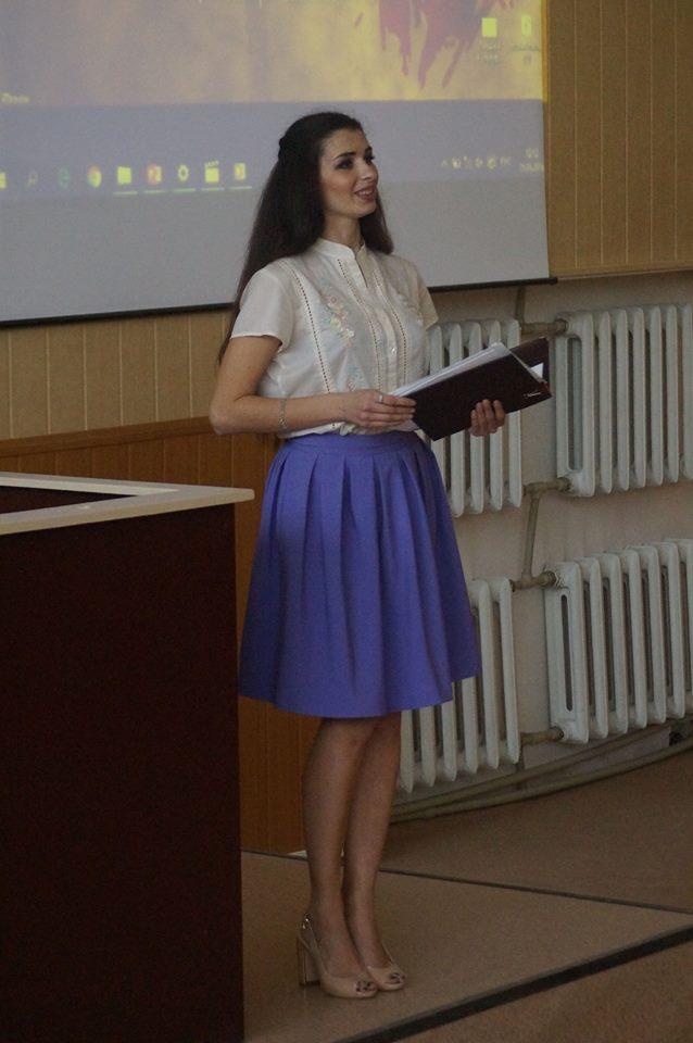 Кафедра філософських наук та історії України - 7237