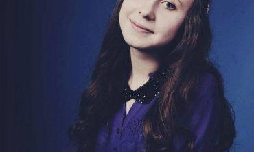 Студентка економічного факультету Анастасія Рєпіна стала переможцем Всеукраїнського конкурсу студентських наукових робіт