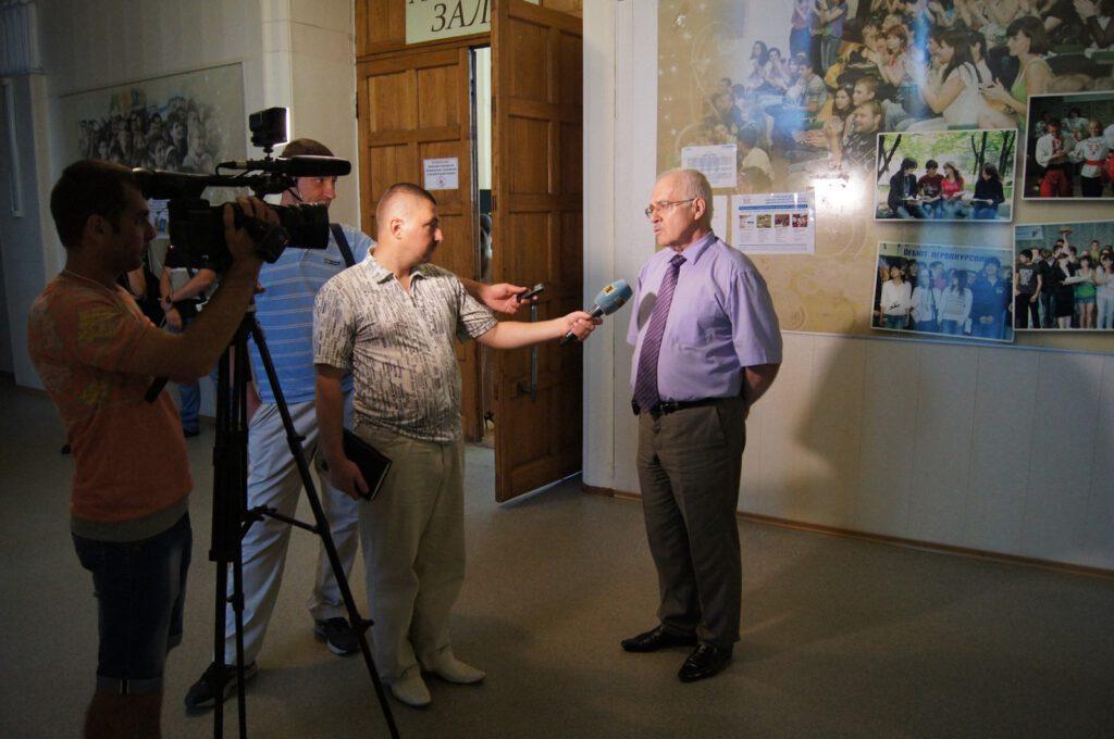 Діти працівників ТОВ «Метінвест-Промсервіс» будуть вивчати англійську у ПДТУ - 1408