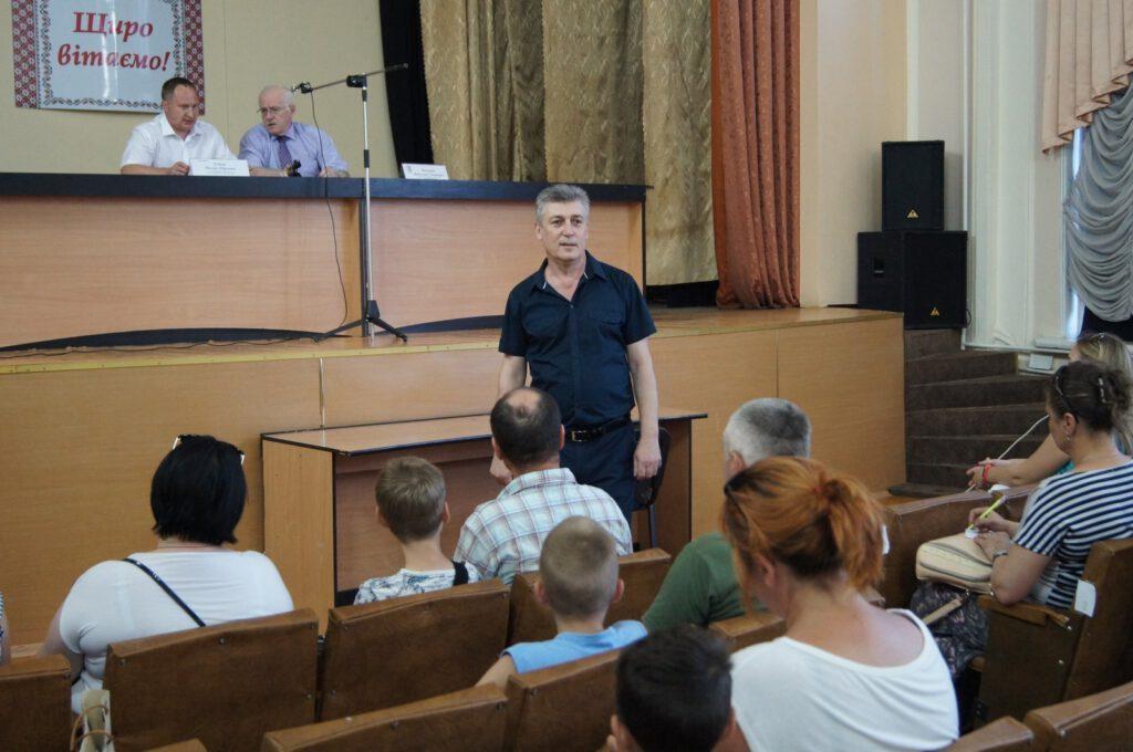 Діти працівників ТОВ «Метінвест-Промсервіс» будуть вивчати англійську у ПДТУ - 1410