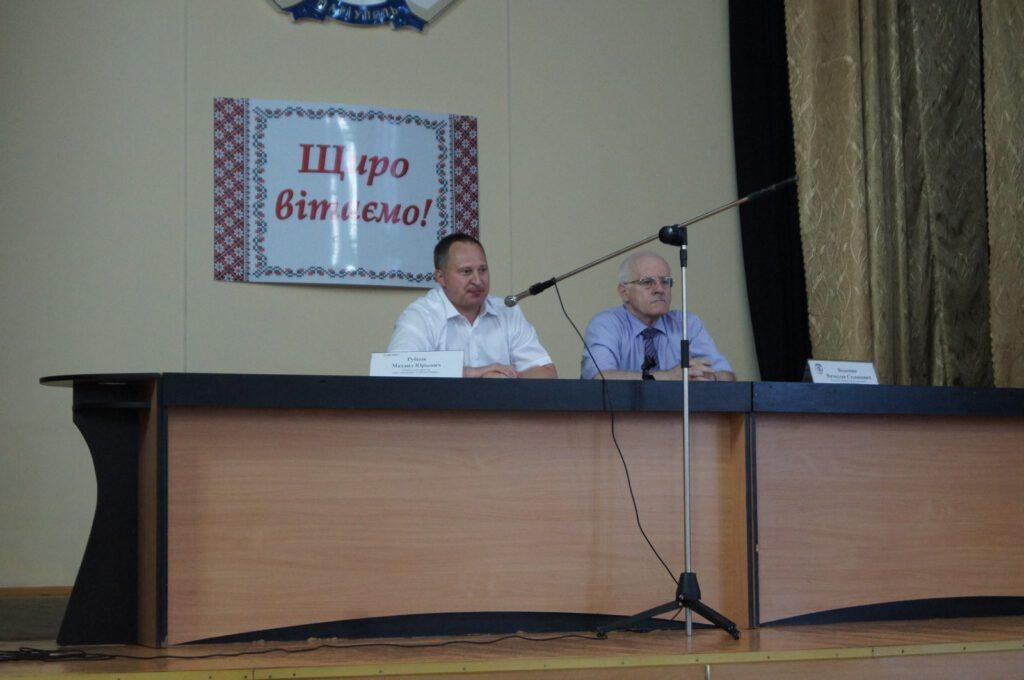 Діти працівників ТОВ «Метінвест-Промсервіс» будуть вивчати англійську у ПДТУ - 1413