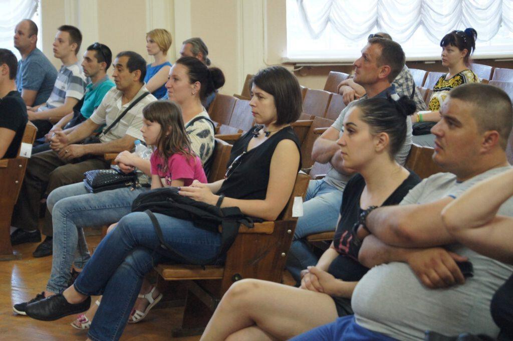 Діти працівників ТОВ «Метінвест-Промсервіс» будуть вивчати англійську у ПДТУ - 1414