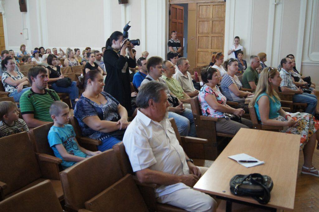 Діти працівників ТОВ «Метінвест-Промсервіс» будуть вивчати англійську у ПДТУ - 1418