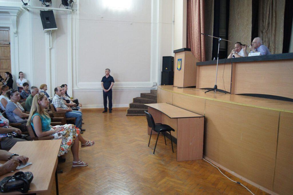 Діти працівників ТОВ «Метінвест-Промсервіс» будуть вивчати англійську у ПДТУ - 1420