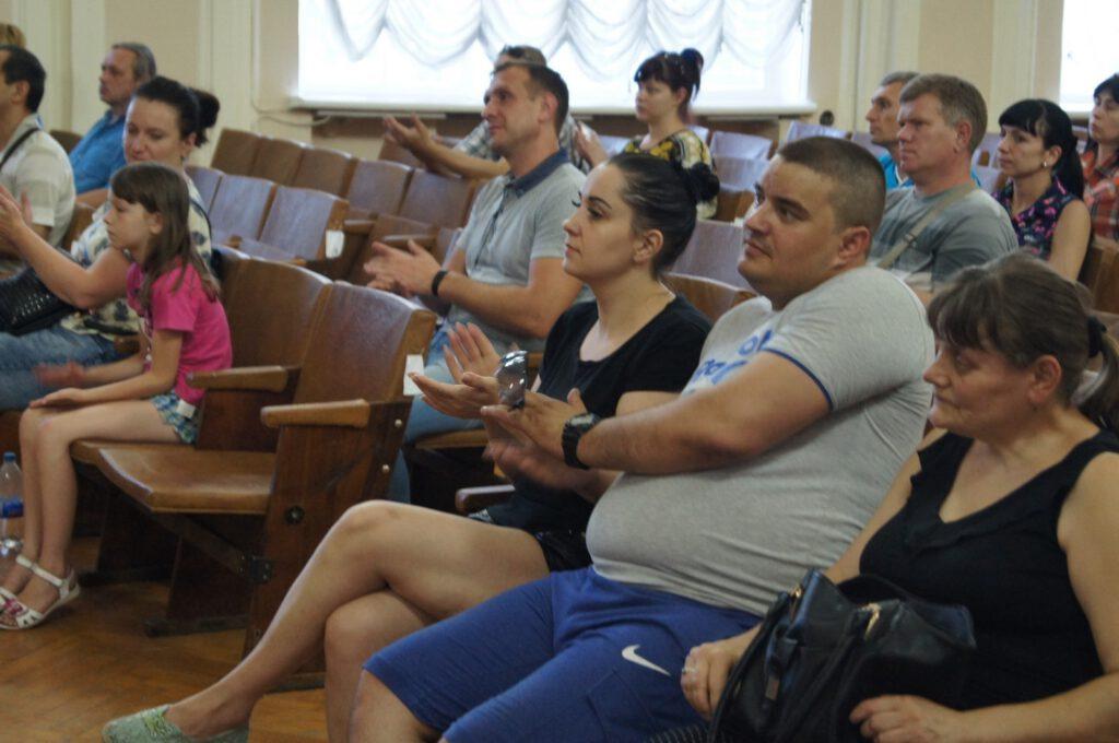 Діти працівників ТОВ «Метінвест-Промсервіс» будуть вивчати англійську у ПДТУ - 1423