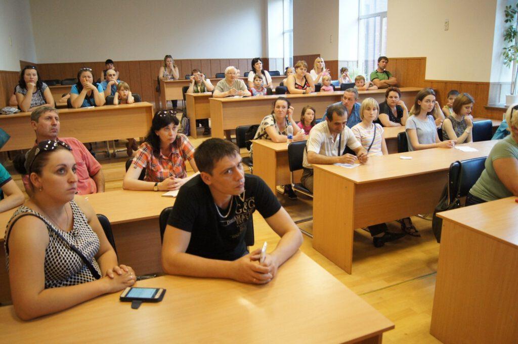 Діти працівників ТОВ «Метінвест-Промсервіс» будуть вивчати англійську у ПДТУ - 1430