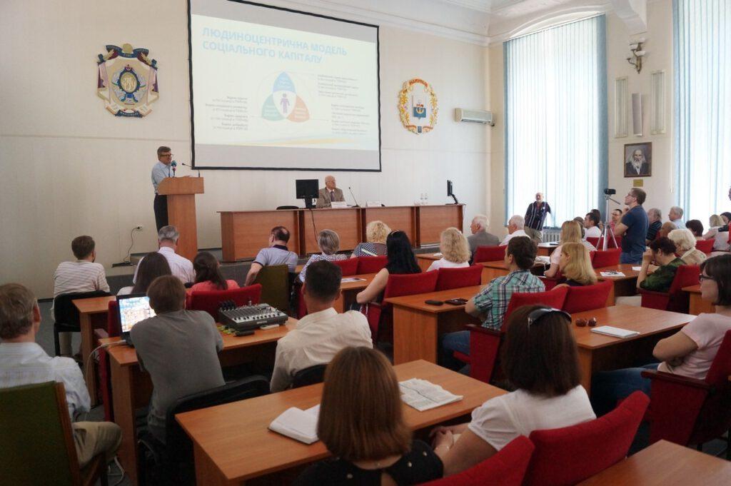 Народний депутат України, випускник ПДТУ Тарута Сергій Олексійович відвідав alma-mater - 963