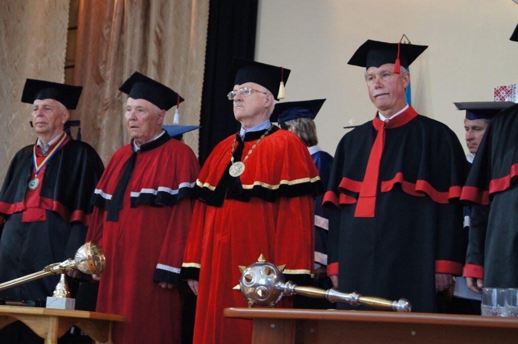 Вручення дипломів випускникам ДВНЗ «ПДТУ» 2017 року - 1583