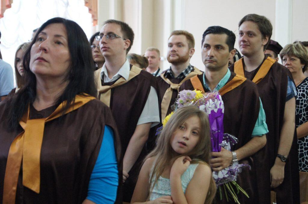 Вручення дипломів випускникам ДВНЗ «ПДТУ» 2017 року - 1599