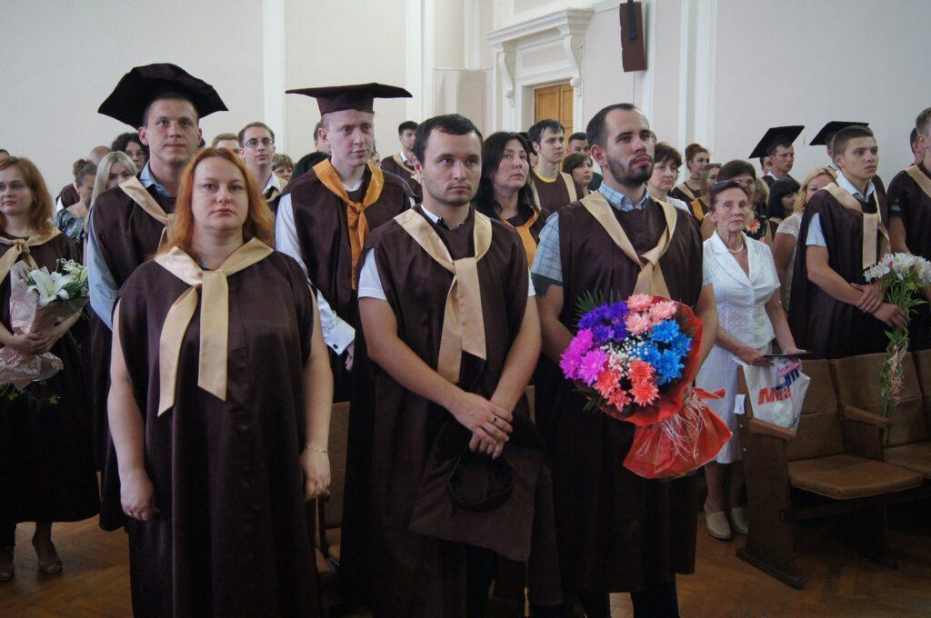 Вручення дипломів випускникам ДВНЗ «ПДТУ» 2017 року - 1600
