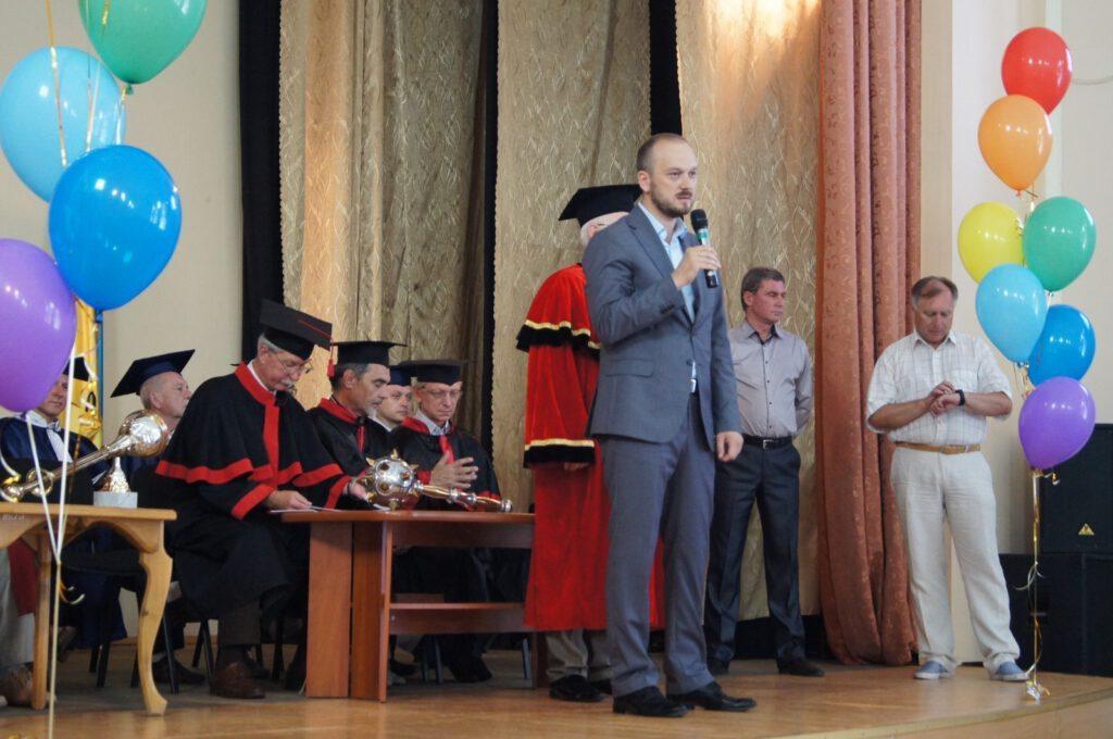 Вручення дипломів випускникам ДВНЗ «ПДТУ» 2017 року - 1614