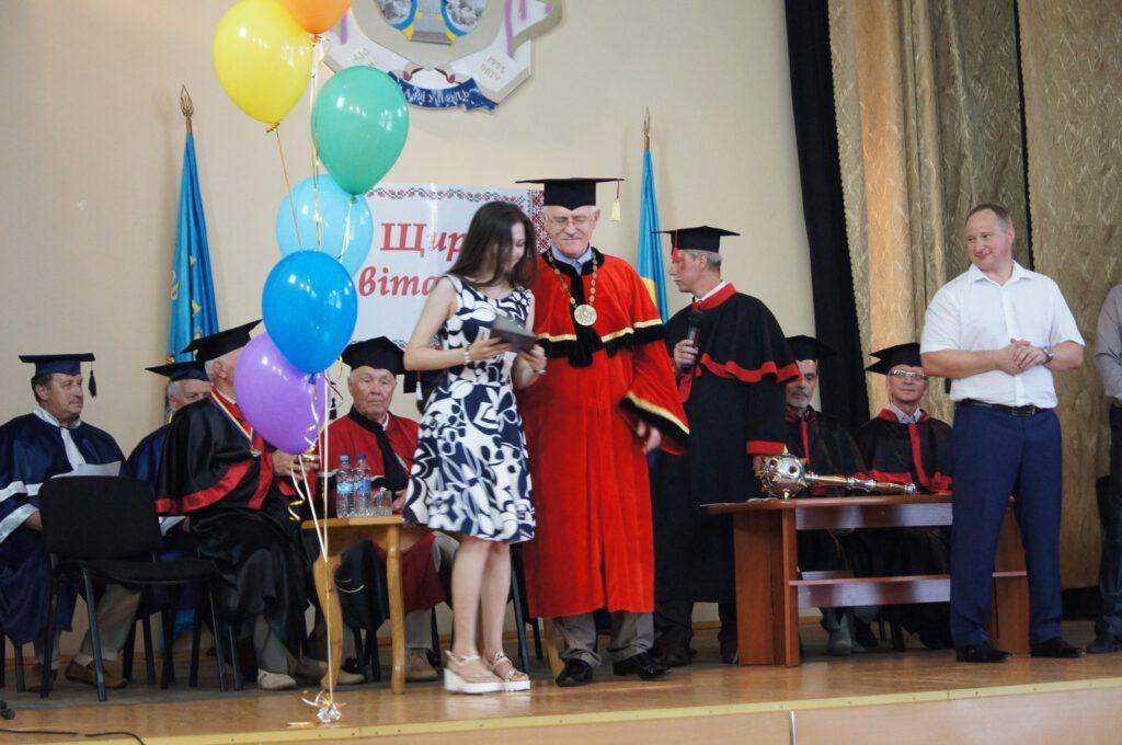 Вручення дипломів випускникам ДВНЗ «ПДТУ» 2017 року - 1616