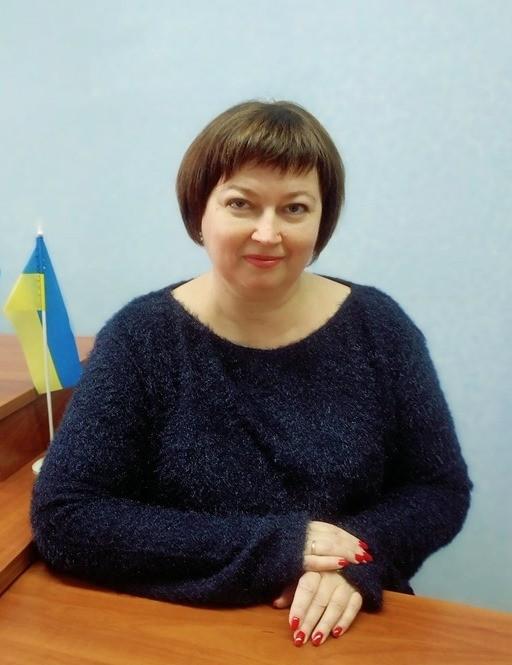 Голи-Оглу Тамара Войцеховна