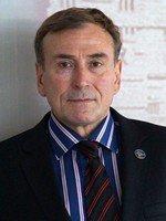 Зюзь Владимир Николаевич