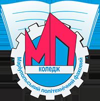 Герб Мариупольского механико-металлургического колледжа