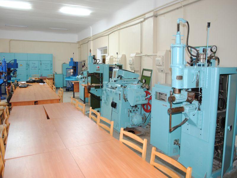 Кафедра металургії і технології зварювального виробництва - 4193