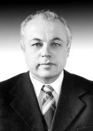 Ефименко С.П. (Вып. 1954)