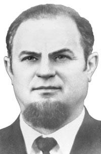 Капорович В.Г. (Вып. 1949)