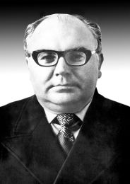 Манохин А.И. (Вып. 1954)