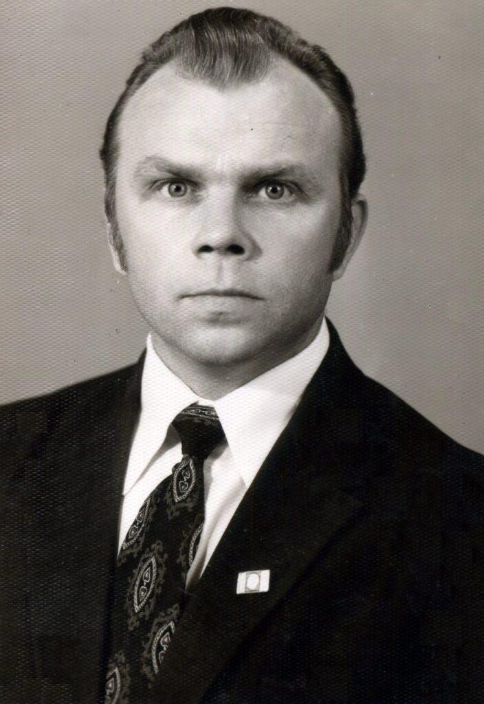 В.И. Лепехов