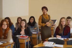 Социально-гуманитарный факультет - 5346