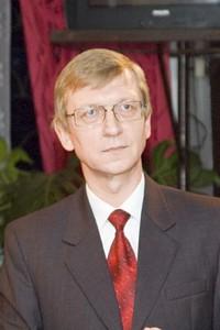 Дмитрієв Валерій Юрійович