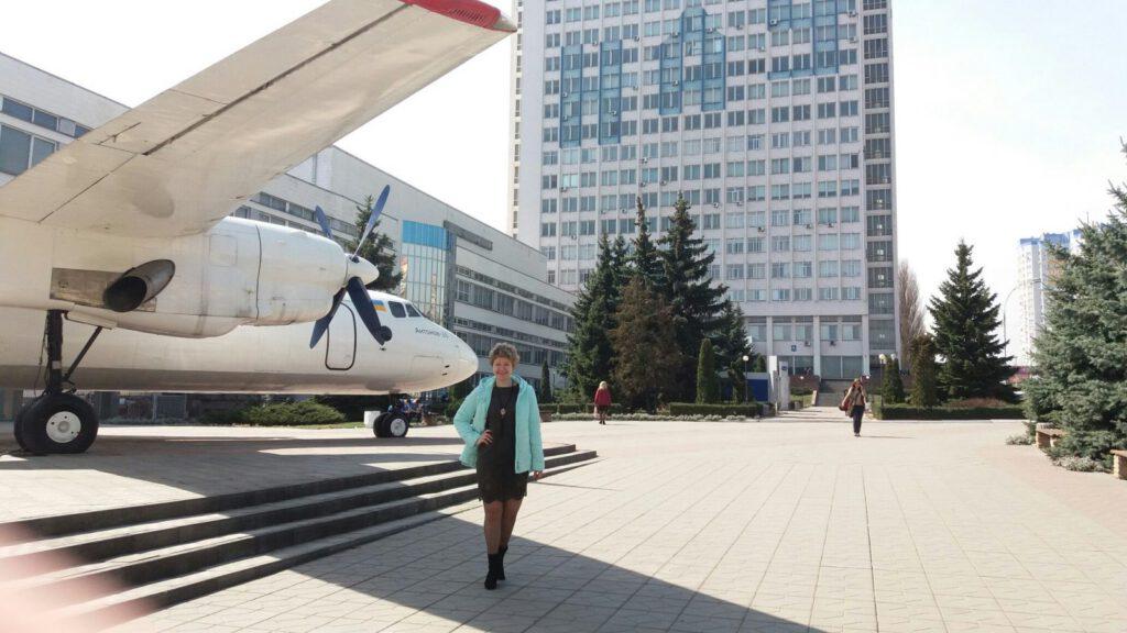 Студентки ПДТУ Катерина Голюк і  Катерина Григоренко  побувають у Лондоні! - 8617