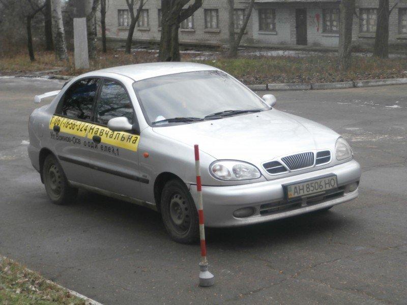 Автошкола «Форсаж» відкрила свою філію в ПДТУ - 7886