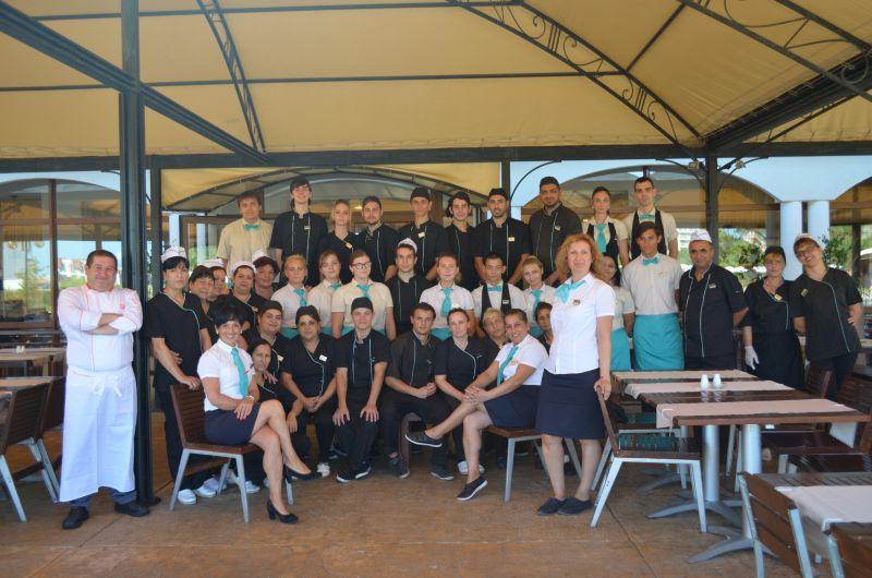 Стажування студентів  ПДТУ влітку 2018 року. Болгарія, Обзор.