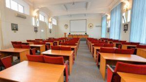 Зал вченої ради