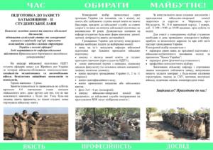 Кафедра военной подготовки - 23998