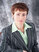 Буланчук Галина Григорівна