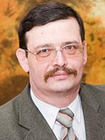 Десятський Сергій Петрович